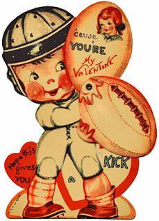 Romantoes: Valentine's Day ephemera