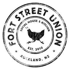 Social House & Kitchen logo.