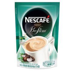 Nescafe Protect ProSlim Healthly Instant Coffee Low Fat