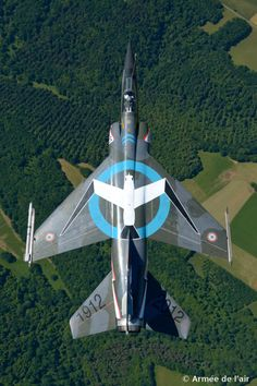 French Air Force Dassault Mirage F1CR