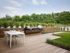 outdoor deck designs 38