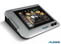 The Alesis DM Dock is a premium drum interface for iPad. It allows you to harness the power of your iPad to create a totally intuitive, customize-able, and world-class drum interface. Simply slide in your iPad, attach the 30-pin or Lightning dock connector, and snap the locking door into position.   More Info / Available here: http://www.recordcase.de/en/Alesis+DM+Dock.htm?pid=Google-Ehlen