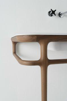 Antonio Lupi racconta della collezione 'Il Bagno' firmata da Lazzeroni #details #design @antoniolupispa