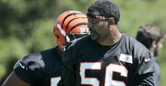 Meet Karlos Dansby Tuesday at Beyond the Stripes