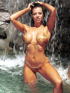 ~WWE/TNA Candice Michelle~