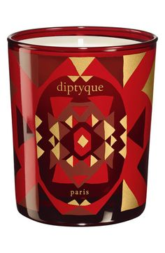 Editor's Pick: Cheryl's Festive (But Not Too Piney) Holiday Candle
