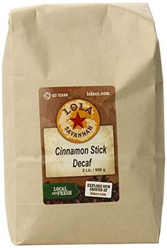 Cinnamon Stick Ground Decaf 2 Pound >>> This is an Amazon Associate's Pin. To view further for this item, visit this Amazon Affiliate link.