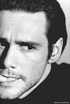 I have always thought Jim Carrey looks somewhat similar to Norman Bates.