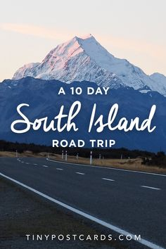 Back in April I embarked on an autumnal road trip around some of the main highlights of New Zealand's South Island. This itinerary I planned for myself included a really great range of quintessential South Island landscapes. From wild beaches to mirror-like lakes, dramatic alpine peaks, crystal-clear turquoise water, undulating rural scenes dotted with poplars, walks through dense native bush, awe-inspiring waterfalls, and so much more...