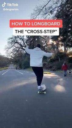 Beginner Skateboard, Skateboard Videos, Penny Skateboard, Skateboard Girl, How To Skateboard, Longboard Design, Skateboard Design, Longboard Cruising, Skates