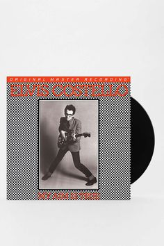 Elvis Costello - My Aim Is True LP - Urban Outfitters