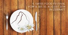 Taste of Zermatt is a gourmet event where Michelin star awarded and top GaultMillau celebrity chefs of Zermatt prepare and present the best culinary creations with regional and Swiss produce. Invite, Invitations, The Mont, Zermatt, Grand Hotel, Food Festival, Fine Dining, Regional, Slogan