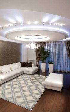 39+ Beautiful Modern Ceiling Design You Are Looking For – Design and Decor Drawing Room Ceiling Design, House Ceiling Design, Ceiling Design Living Room, Bedroom False Ceiling Design, False Ceiling Living Room, Living Room Designs, Design Bedroom, Ceiling Beams, Ceiling Lights