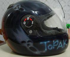 Casco de Topak (2009)