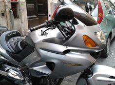 Honda Deauville NT 650 V 2004 Moto Honda Deauville NT 650 V 2004 vendo usato a roma € 2.700