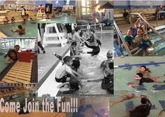 Come see what all the Splash is about!! #njswim #swimlessons #learntofloat