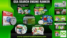 GSA Search Engine Ranker is hands down the most powerful SEO solution in the world if you have not heard about it, then you have reached the right place.