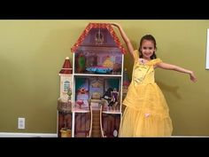 Beauty and the Beast: Beauty and the Beast Castle: Princess Belle Story, Princess Castle Toy Set - http://beauty.positivelifemagazine.com/beauty-and-the-beast-beauty-and-the-beast-castle-princess-belle-story-princess-castle-toy-set/ http://img.youtube.com/vi/Ay7O4rTh8tE/0.jpg