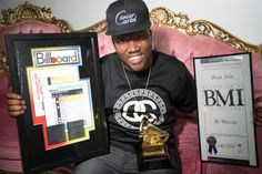 Brian Soko Up For Three BMI RnB & Hip Hop Awards