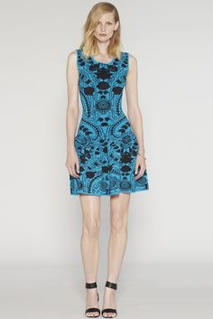 Marchesa Voyage Pre-Fall 2014 - Slideshow