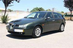 Alfa romeo 156 sportwagon 1.8 ts Lisboa - imagem 7