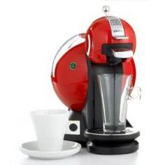 Nescafe Dolce Gusto Single Serve Coffee Machines (Kitchen) http://www.amazon.com/dp/B001FA234A/?tag=pindemons-20 B001FA234A