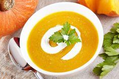 12 рецептов оригинальных овощных супов на каждый день / рецепты / 7dach.ru