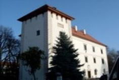 Vay Ádám Múzeum Kastély, Vay Ádám Múzeum kastélyai, kúriái, Multi Story Building