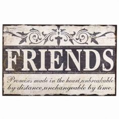 Click on the coupon to find your discount coupon code from adeco decorative wood wall hanging sign plaque friends off white black fandeluxe Gallery