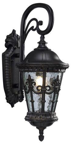 Outdoor Sconce Lighting, Antique Lighting, Rustic Lighting, Ceiling Fan Chandelier, Chandelier Lighting Fixtures, Houston Lights, Compound Wall Design, Street Lamp, Wall Lantern