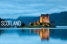 Scottish Coast — Scotland / 21 Breathtaking Coastlines To Add To Your Bucket List (via BuzzFeed)