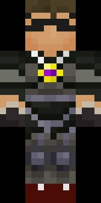 The Bajan Canadians Minecrafter I Want The Girl Version Of This - Skins para minecraft pe youtuber