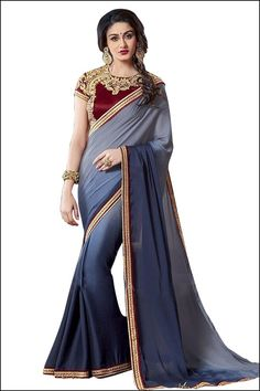 Indian Traditional Party Wear Bollywood Sari Bridal Wedding Pakistani Saree 295 #SUNRISEINTERNATIONAL #WOMENETHNICWEARBOLLYWOODDESIGNERWEDDINGSARI