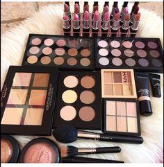 Makeup! Cosmetics ❤️
