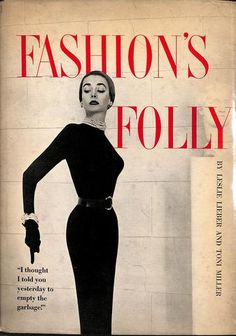 Fashion's Folly