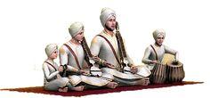 Four sons of Guru Gobind Singh Guru Nanak Wallpaper, Guru Granth Sahib Quotes, Guru Gobind Singh, Religious Pictures, Png Photo, Pencil Art Drawings, Princess Zelda, Culture, Statue