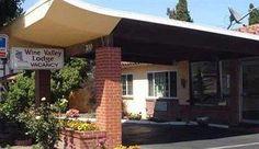 Wine Valley Lodge, Napa, CA - Sept. 2013