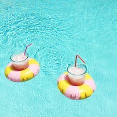 5 Summer Pool Essent