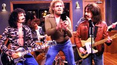 """""""I Need More Cowbell"""": How Saturday Night Live's Blue Öyster Cult Tribute Became A Legend"""