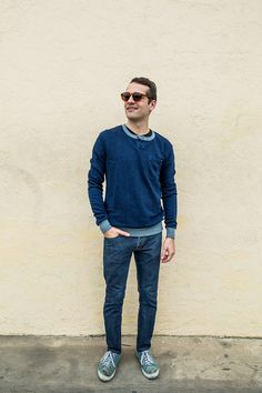 e372b3bb10  mensstyle by Weathered Coalition Shirt by Almond Surfboards and Designs