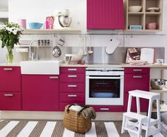 15 Colors We Love for the Kitchen