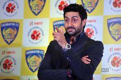 Abhishek Bachchan: Lesser known facts