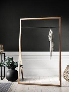 Die 11 besten Bilder von Kleiderständer.... | Coat stands, Cloakroom ...