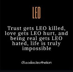 Leo quotes and personality sayings Leo Virgo Cusp, Leo Horoscope, Astrology Leo, Leo Quotes, Zodiac Quotes, Leo Personality, Leo Zodiac Facts, Zodiac Funny, All About Leo