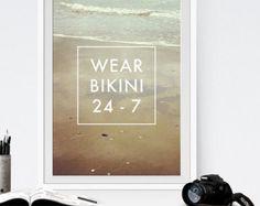 quote prints photographic – Etsy UK