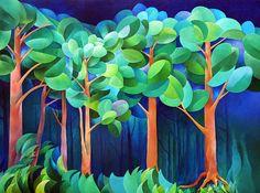imagem bosque infantil - Pesquisa Google