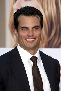 Scott Elrod Cast as Joe Clark