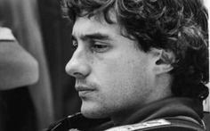 21 anni senza Ayrton Senna, il pilota... #ayrtonsenna #formula1 #ferrari