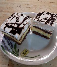Somlói kocka, ez a világ legfinomabb sütije! - Egyszerű Gyors Receptek