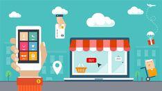 E Ticaret SEO ile online alışveriş sitenize daha fazla trafik çekerek satışlarınızı artırın. E ticaret web siteniz için teklif isteyin.    #eticaret #seo